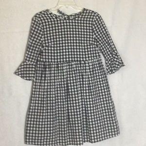 Dresses & Skirts - Buffalo Plaid Dress size XS 100% cotton